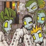 Korn - Issues (CD)