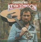 Kevin Johnson - Greatest Hits (LP)
