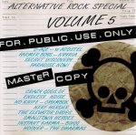 For Public Use Only Vol. 5 (CD)