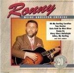 Ronny - Meine Grossten Erfolge (CD)