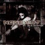 Nonexist - Deus Deceptor (CD)