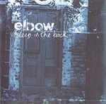 Elbow - Asleep In The Back (CD)