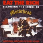 Eat The Rich: Original Motion Picture Score (CD)
