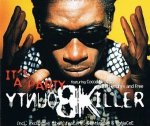 Bounty Killer Ft. Cocoa Brovaz, Nona Hendryx And Free Incl. Exclusice Mixes Ft. Mr. Gentleman & DaNaCeE - It's A Party (CD)