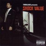 Timbaland - Timbaland Presents Shock Value (CD)