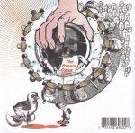 DJ Shadow - The Private Press (CD)