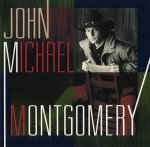 John Michael Montgomery - John Michael Montgomery (CD)