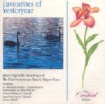 James Lynn Culp, Choir Of First Presbyterian Church, Kilgore Texas - Favourites Of The Yesteryear (CD)