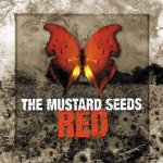 The Mustard Seeds - Red (CD)