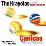 The Krayolas - Canicas, Marbles (CD)