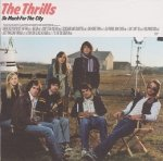 The Thrills - So Much For The City (CD)