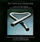 The Royal Philharmonic Orchestra With Mike Oldfield - The Orchestral Tubular Bells (LP)