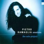 Pietro Ramaglia - Emotions The Solo Project (CD)