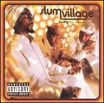 Slum Village - Trinity (Past, Present And Future) (CD)