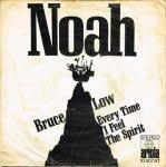 Bruce Low - Noah (7'')