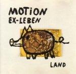 Motion - Ex-Leben (Land, Meer) (CD)