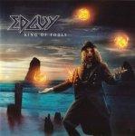 Edguy - King Of Fools (CD)