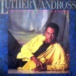Luther Vandross - Give Me The Reason (LP)