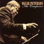 Oscar Peterson - The Composer (CD)