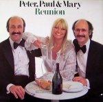 Peter, Paul & Mary - Reunion (LP)