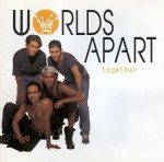 Worlds Apart - Together (CD)