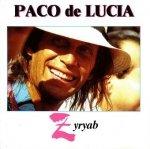 Paco De Lucia - Zyryab (CD)