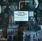 Der Russisch-Orthodoxe Kammerchor, Professor Dr. Joh. N. Schumilin - Choräle Aus Dem Alten Rußland (LP)