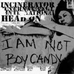 Incinerator International - Head On (CD)