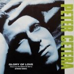 Peter Cetera - Glory Of Love (Extended Version) (12'')
