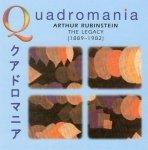 Arthur Rubinstein - The Legacy (4CD)