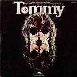 Tommy - Original Soundtrack Recording (2LP)