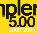 5.00 Sampler Ai Records 2000-2005 (CD)
