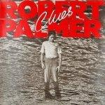 Robert Palmer - Clues (LP)