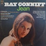 Ray Conniff And The Singers - Jean (LP)