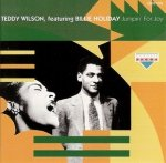 Teddy Wilson Featuring Billie Holiday - Jumpin' For Joy (CD)