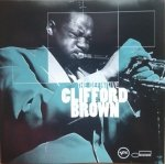Clifford Brown - The Definitive Clifford Brown (CD)