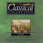 Liszt - Romantic Masterpieces (The Classical Collection) (CD)