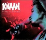 K'Naan - The Dusty Foot On The Road (CD)
