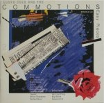 Lloyd Cole & The Commotions - Easy Pieces (CD)