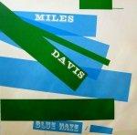 Miles Davis - Blue Haze (LP)