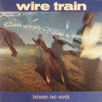 Wire Train - Between Two Words (LP)