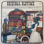 Original Oldtime (LP)