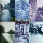 Husikesque - Green Blue Fire (CD)