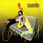 Suede - Coming Up (CD)