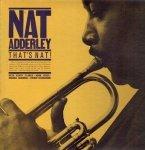 Nat Adderley - That's Nat! (LP)