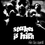 De La Soul - Stakes Is High (CD)