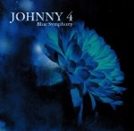 Johnny 4 - Blue Symphony (CD)