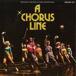 A Chorus Line - Original Motion Picture Soundtrack (CD)