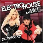 Slynkee & Miss Lisa - Get Blahsted! (CD)