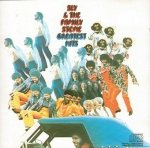 Sly & The Family Stone - Greatest Hits (CD)